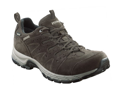 Meindl Rapide 5212 GTX Mens Waterproof Walking Shoe 46 Dunkelbraun