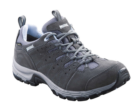 Meindl Rapide Lady 5211 GTX Womens Waterproof Walking Shoe