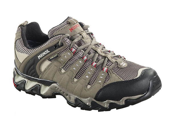Meindl Respond 3456 GTX Mens Waterproof Lace Up Walking Shoe 06 Schilf