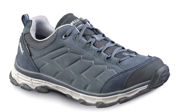 Meindl Savona Lady 5114 GTX Womens Waterproof Lace Up Walking Shoe