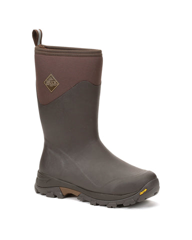 Muck Boot Arctic Ice Mid Mens Wellington Boot