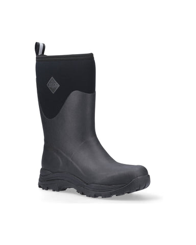 Muck Boot Arctic Outpost Mid Mens Wellington Boot