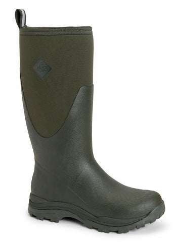 Muck Boot Arctic Outpost Tall Mens Wellington Boot