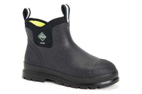 Muck Boot Chore Classic Mens Chelsea Wellington Boot
