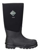 Muck Boot Chore Hi Womens Wellington Work Boot