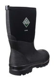 Muck Boot Chore Mid Mens Wellington Work Boot