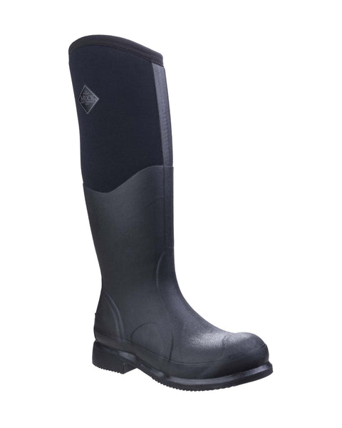 Muck Boot Colt Ryder Womens All Condition Riding Boot Blk