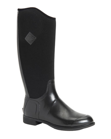 Muck Boot Derby Womens Tall Wellington Boot