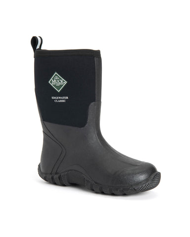 Muck Boot Edgewater Classic Mens Wellington Boot