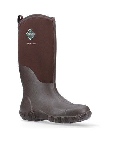 Muck Boot Edgewater II Mens Multi-Purpose Wellington Boot