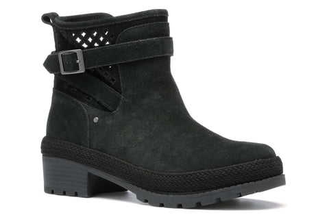 Muck Boot Liberty Womens Perforated Ankle Boots