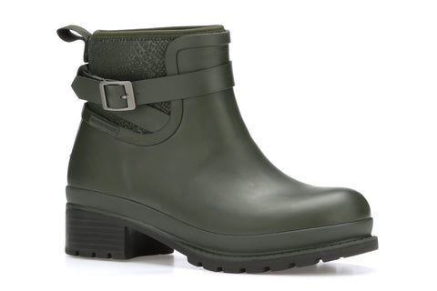 Muck Boot Liberty Waterproof Rubber Ankle Boot