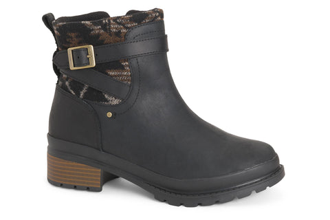 Muck Boot Liberty Supreme Womens Ankle Boot