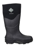 Muck Boot Muckmaster Hi Womens Wellington Work Boot