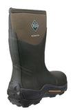 Muck Boot Muckmaster Mid Womens Wellington Work Boot
