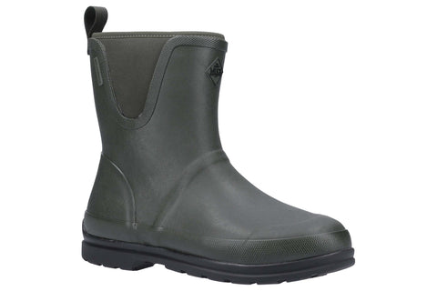Muck Boot Original Pull On Mens Wellington