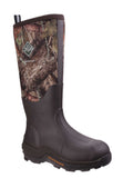 Muck Boot Woody Max Mens Wellington Mossy Oak