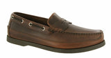 Orca Bay Fripp Mens Slip On Loafer Deck Shoes Elk L