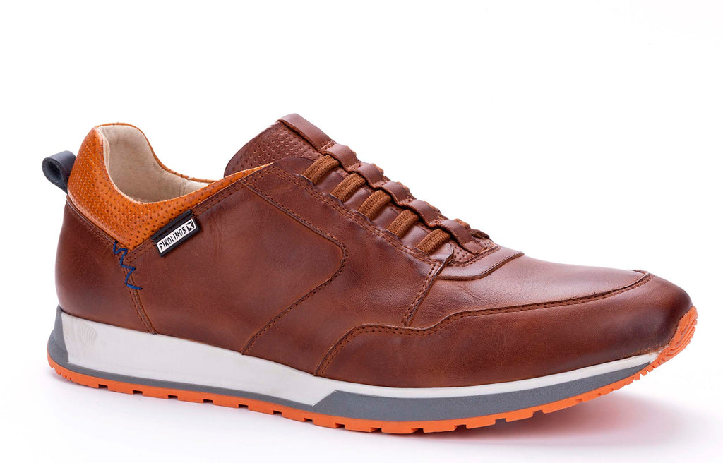 Pikolinos Tagged Mens Robin Elt Shoes