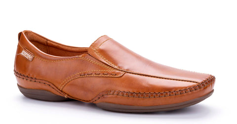 Pikolinos 03A-6222 (Padua) Mens Casual Slip On Shoe Brandy