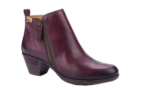 Pikolinos Rotterdam 902-8900 (Ronda) Womens Ankle Boot