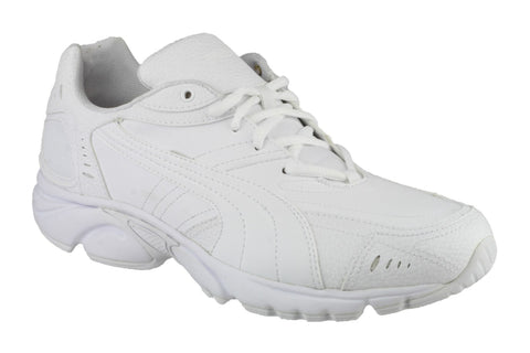 Puma Axis Hahmer Mens Non-Marking Trainer