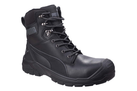 Puma Safety Conquest 630730 High Safety Boot Black