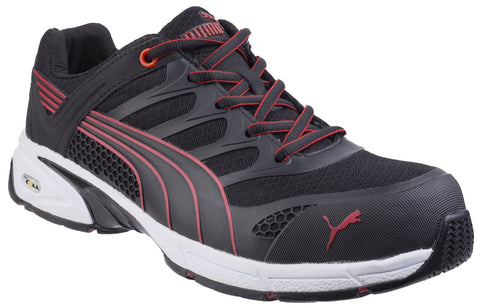 Puma Safety Fuse Motion Red