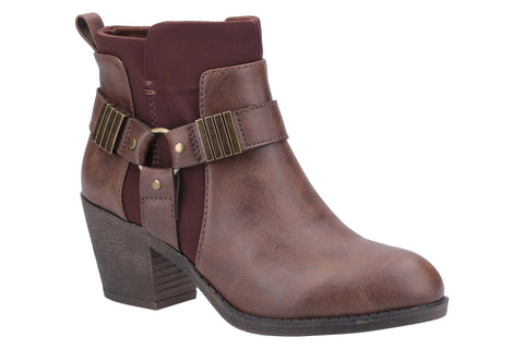 Rocket Dog Setty Womens Ankle Boot