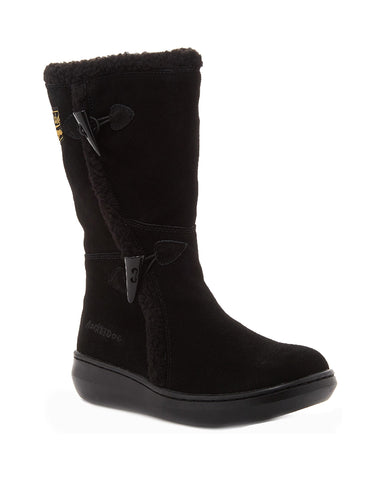 Rocket Dog Slope Mid-Calf Winter Boot Black