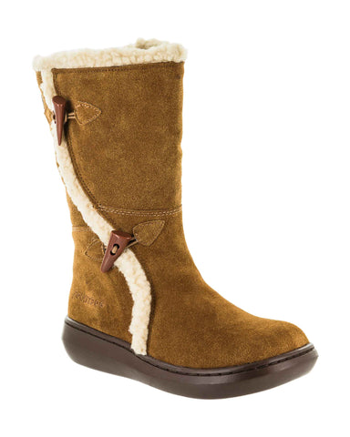 Rocket Dog Slope Mid-Calf Winter Boot Chestnut