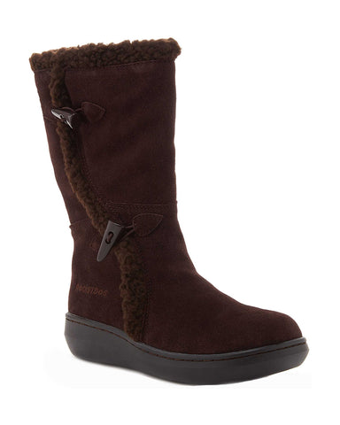 Rocket Dog Slope Womens Mid Calf Boot