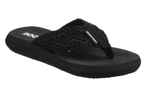 Rocket Dog Spotlight Lima Womens Summer Flip Flop