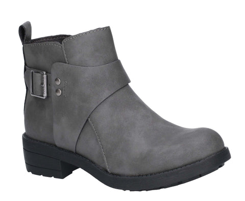 Rocket Dog Turia Ankle Boot Grey