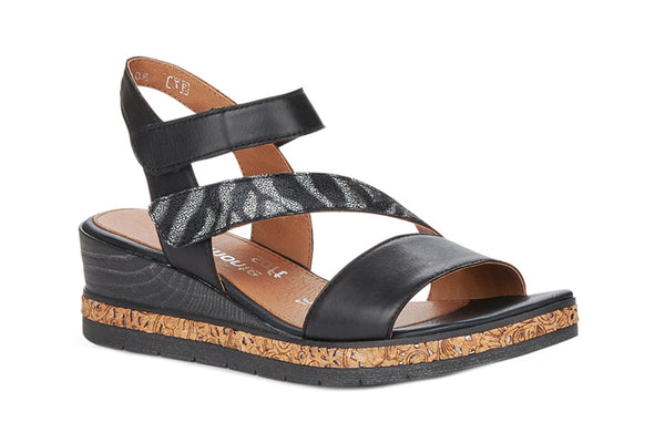 Remonte D3054 Womens Casual Comfort Sandals