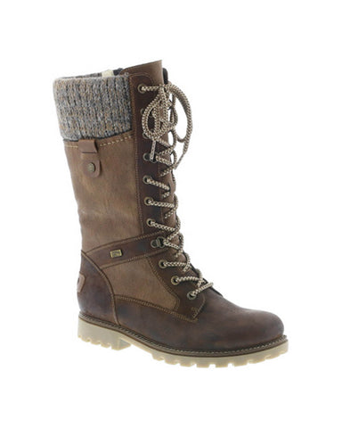 Remonte D7477 TX Womens Winter Boots