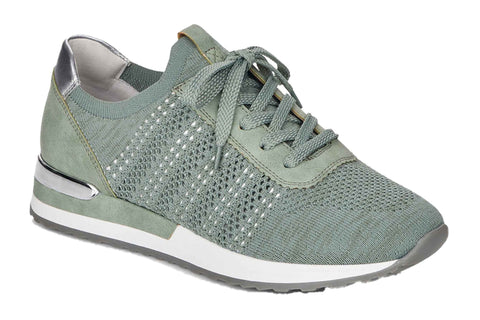 Remonte R2507 Womens Lace Up Trainer
