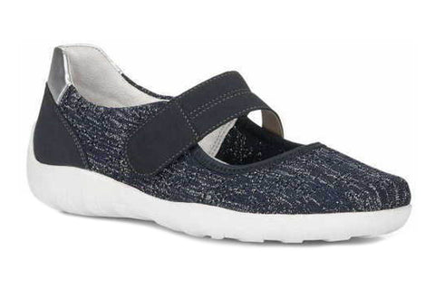 Remonte R3505 Womens Mary Jane Shoe