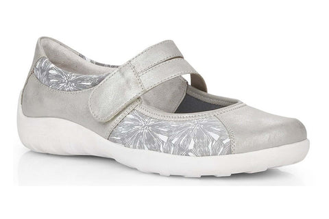 Remonte R3510 Womens Mary Jane Casual Shoe