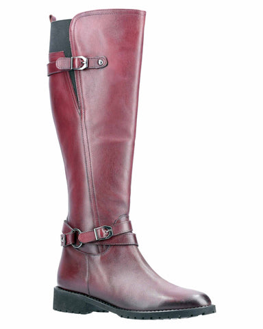 Riva Kassiopi Womens Knee High Boot
