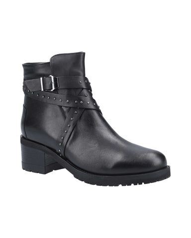 Riva Limasoll Womens Ankle Boot