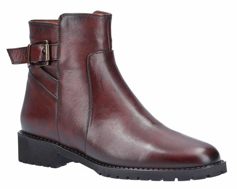 Riva Mykonos Womens Ankle Boot