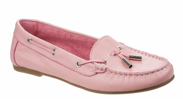 Riva Ostuni Womens Slip On Casual Moccasin