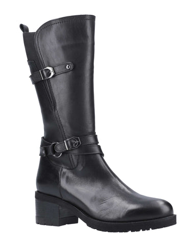 Riva Paphos Womens Calf Length Boots