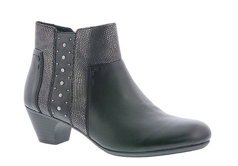 Rieker 70571 Womens Smart Ankle Boot