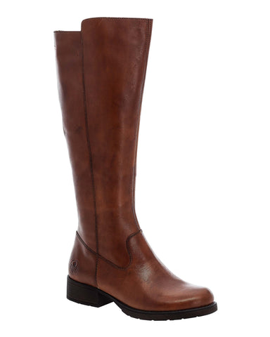 Rieker Z9590-25 Womens Knee high Boots