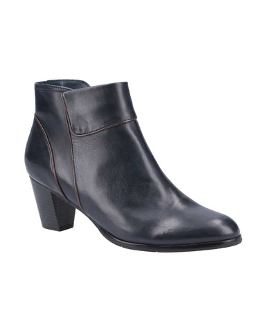 Regarde Le Ciel Sonia 69 Womens Dress Ankle Boot