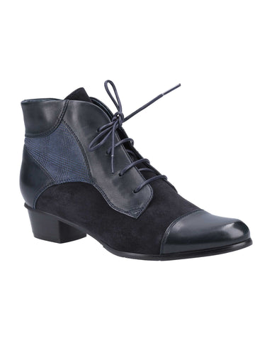 Regarde Le Ciel Stefany 123 Womens Smart Ankle Boot