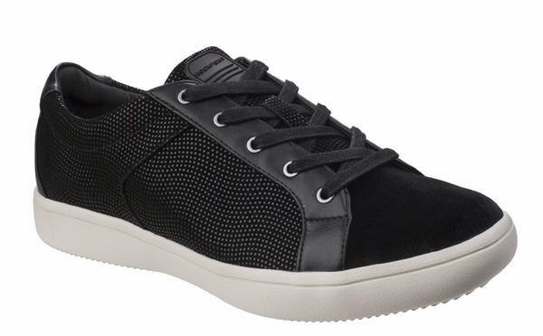 Rockport Ariell CG7959 Womens Lace Up Casual Shoe Black CG7959