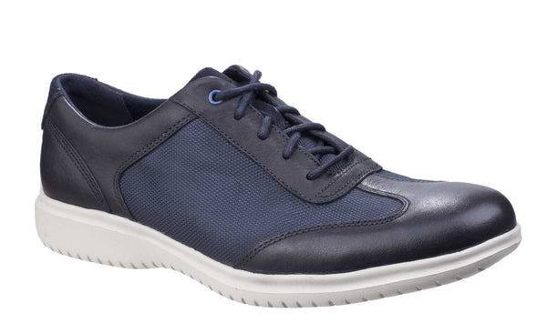Rockport DresSports II Fast CH0285 Mens Lace Up Shoe Blue CH0285